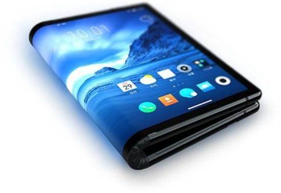 三星可折叠手机正式亮相:打开之后就成为平板电脑,厉害了!