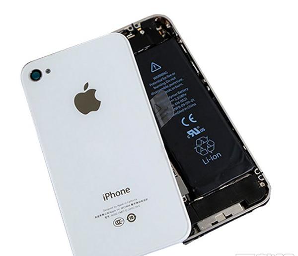 怎么看iPhone电池健康的最大容量和峰值性能容量