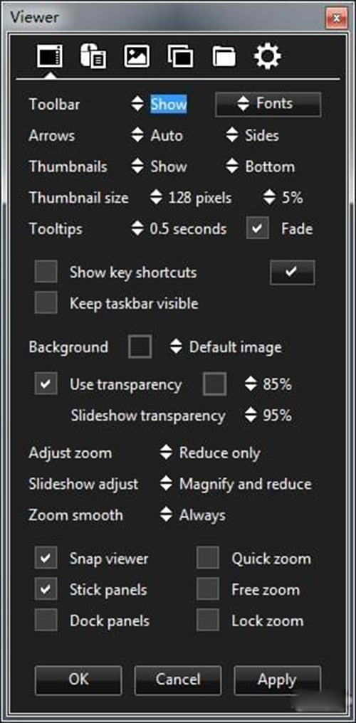 Xlideit Image Viewer(图片查看器)
