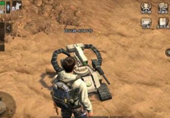陆行器拍照任务完成方法