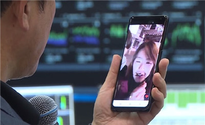 三星Galaxy S10 5G原型机曝光 5G网络时代到来