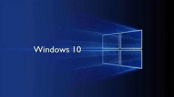 Win10发布新版:即将超越Win7成为全球第一大桌面系统