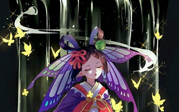 阴阳师平安百物语中谁梦想成为京都的明星?