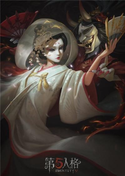 第五人格红蝶的白无垢和花嫁哪个好?医生的往昔和调香师的致命温柔哪个好?