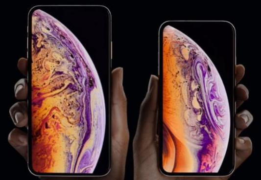 iPhoneX屏幕尺寸和像素造假 苹果在美遭集体诉讼