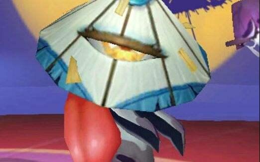 阴阳师唐纸伞妖被称为什么?