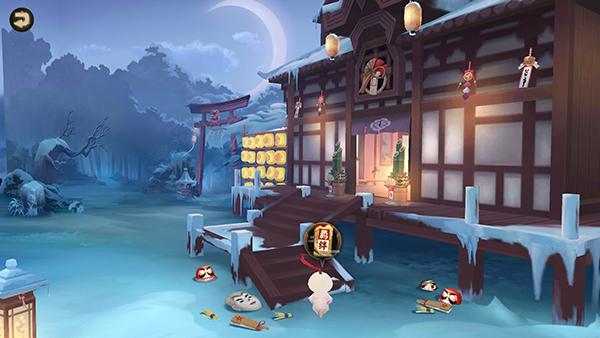 阴阳师圣诞节羁绊同行的奖励有哪些?