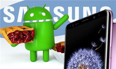 Galaxy S9和Note 9安卓9派即将升级,三星用户将享有One UI新皮肤