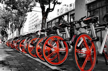 美团APP将是未来摩拜单车持续发展的入口,更名为美团单车!
