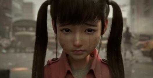 明日之后:小女孩是幕后黑手还是人类抵抗病毒的希望?