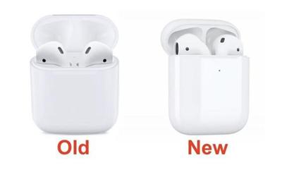 蘋果新AirPods增加防滑涂層,期待已久的黑色版本來了