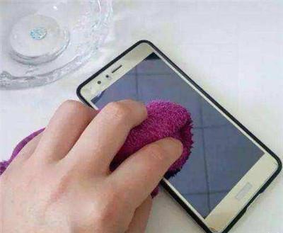 手机进水处理方法