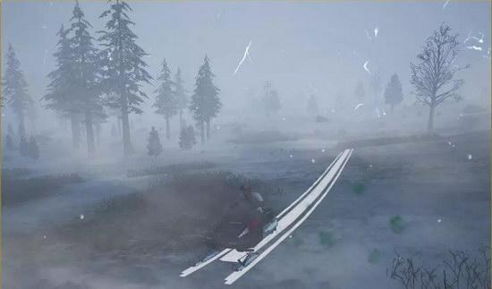 刺激战场春日特训版本更新内容 还原雪地印迹