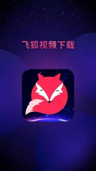 飛狐視頻下載器app