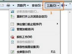 一起来看看IE8浏览器:多标签的设置方法