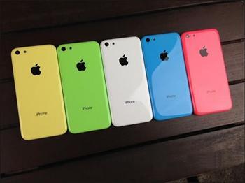 苹果廉价版iphone