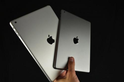 苹果iPad 5发布会