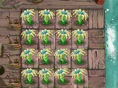 植物大战僵尸2:破解海盗坚不可摧第三天的有效策略
