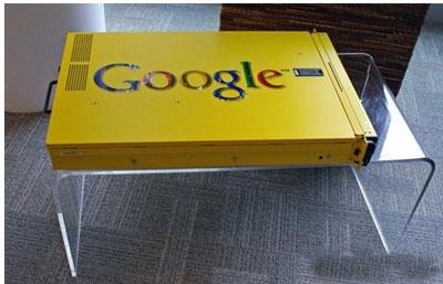 谷歌服务器