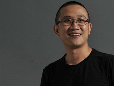 HTC的首席设计师简志霖