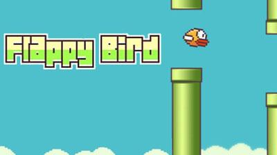 《Flappy Bird》