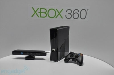微软对Xbox