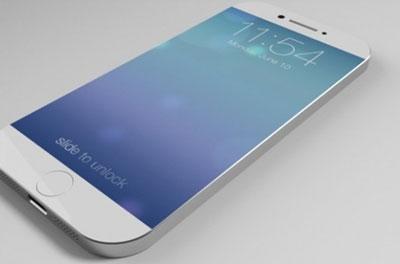 苹果iPhone依然称霸欧美