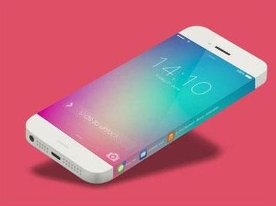 5.5英寸iPhone 6