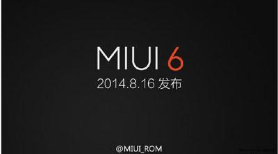 MIUI 6
