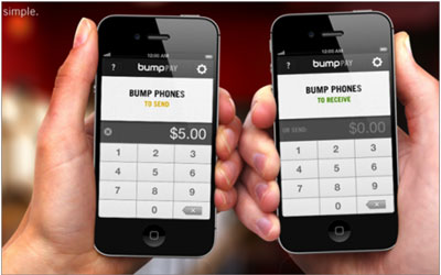 iPhone支付系统