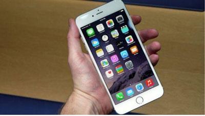iPhone 6 Plus试用体验