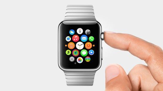 Apple Watch配置曝光:4GB内存、Apple Pay