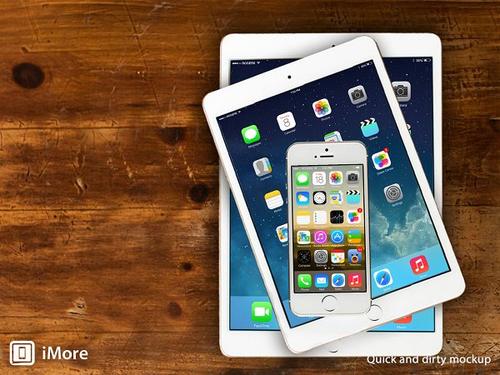 iPad mini成鸡肋?沦为新的iPod touch
