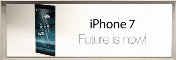 三星透露iPhone7处理器A9 iPhone 概念设计大回顾