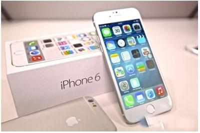 """iPhone 6国行配件大受欢迎 """"揽金""""过亿"""