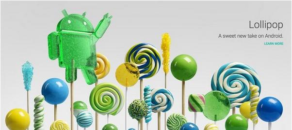 支持Android5.0机型的名单汇总整理