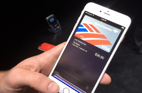 苹果正式推送iOS 8.1正式版 开启 Apple Pay时代
