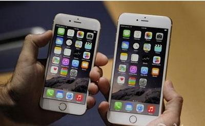 """苹果iPhone 6陷入各种门事件:""""染色门""""影响大"""
