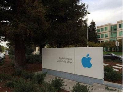 马云与库克频繁会面 阿里巴巴苹果或合作