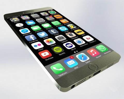 首款iPhone7概念机超前曝光