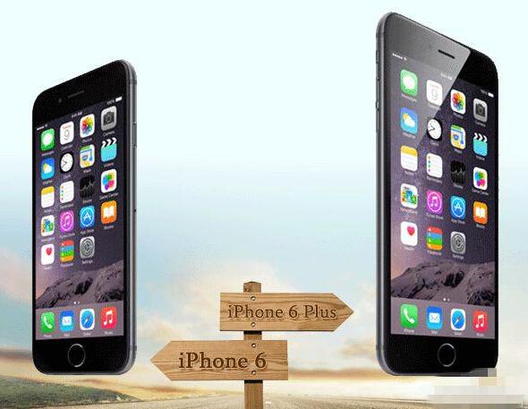 iPhone6 Plus频现死机故障