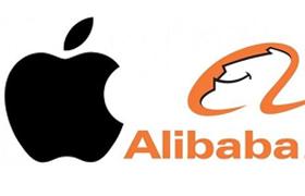 Apple Pay借助阿里巴巴 快速登陆中国市场