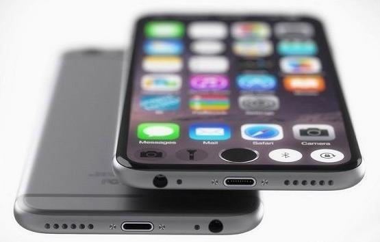 传iPhone7打破iPhone6存储规格 加入投影功能