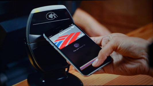 明年Apple Pay将支持比特币和NFC支付