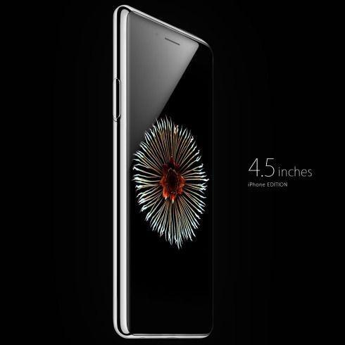 一大波iPhone7概念机图放出 靓瞎了