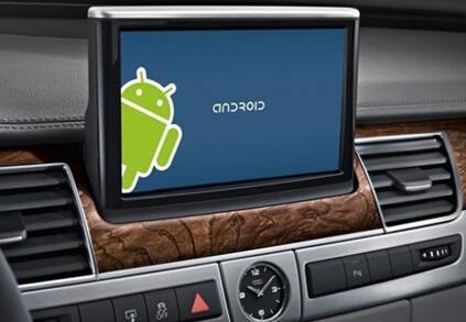 谷歌汽车或与Android Auto系统相结合
