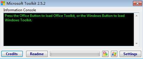 Office 2010 Toolkit(office2010激活工具)V2.5.2 绿色版