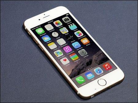iPhone6访问限制的设置方法