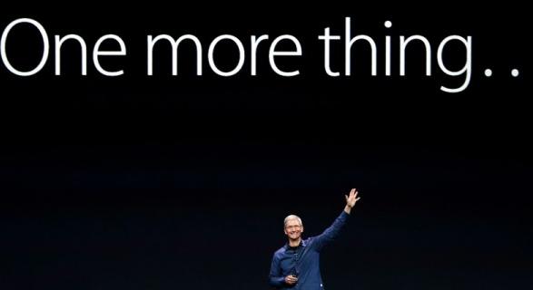 苹果新品发布会或定期2月24日