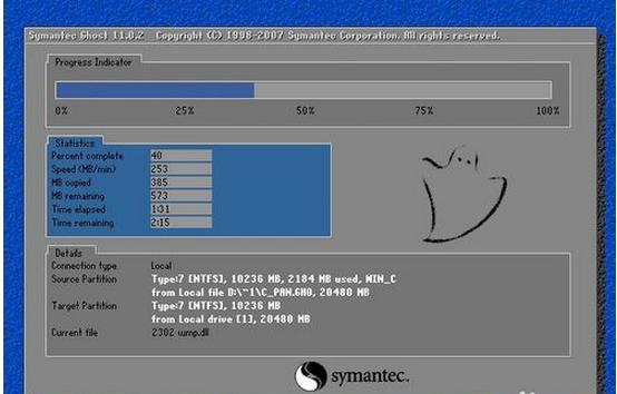 重装win7系统的最详细的图文教程